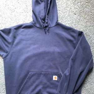 Carhartt Hooded Sweatshirt